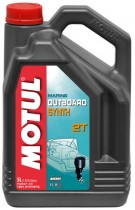 Motul Outboard Synth 2T