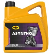 Моторное масло Kroon Oil Asyntho 5W-30