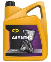 Моторное масло Kroon Oil Asyntho 5W-30 5 л.