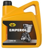 Моторное масло Kroon Oil Emperol 10W-40