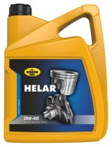 Kroon Oil Helar 0W-40 5 л.