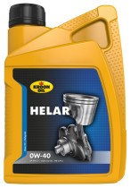 Kroon Oil Helar 0W-40 1 л.