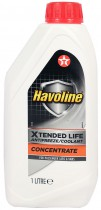 Texaco Havoline XLC Concentrat G12 Plus 1 л.
