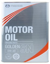 Mazda Golden Motor Oil 5W-30 SN