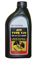 TOYOTA ATF Type T-IV 946 мл.