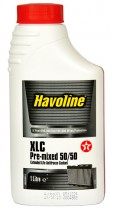 Texaco Havoline XLC+B50/50 (OF01) 1 л.