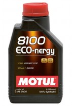 Motul 8100 Eco-nergy 5W-30 1 л.
