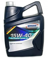 Pennasol Multigrade Super HD 15W-40