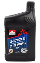 Petro-Canada 2-Cycle Motor Oil 1 л.