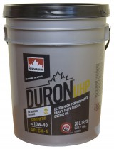 Petro-Canada Duron UHP 10W-40 20 л.
