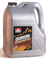 Petro-Canada Duron Synthetic 5W-40