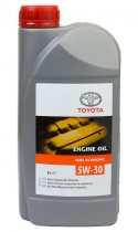 TOYOTA Engine Oil 5W-30 1 л.