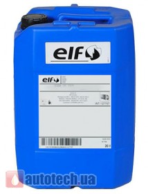 Elf Tranself EP 80W-90 GL-4 20 л. - Фото 2