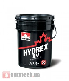 Petro-Canada HYDREX XV ALL Season HYD