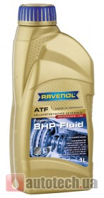 RAVENOL ATF 8HP Fluid 1 л.