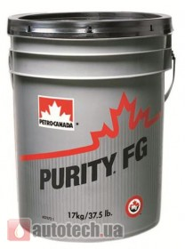 Petro-Canada Purity FG2 With Microl Max