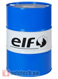 Elf Tranself TYPE B 80W-90 200 л.  - Фото 3