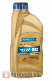 RAVENOL HVS High Viscosity Synto Oil 10W-60 API CF/SN