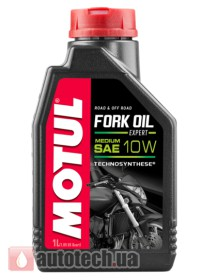 Motul Fork Oil Expert Medium 10W
