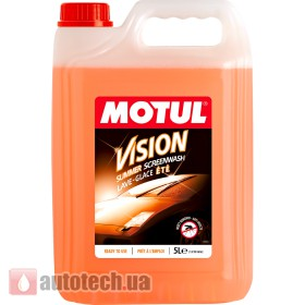 Motul Vision Summer Insect Remover 5 л.