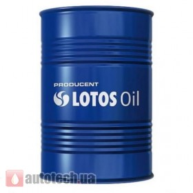 Lotos City 15W-40 200 л. - Фото 2