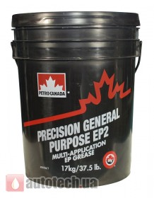 Petro-Canada Precision General Purpose EP2 17 кг. - Фото 2
